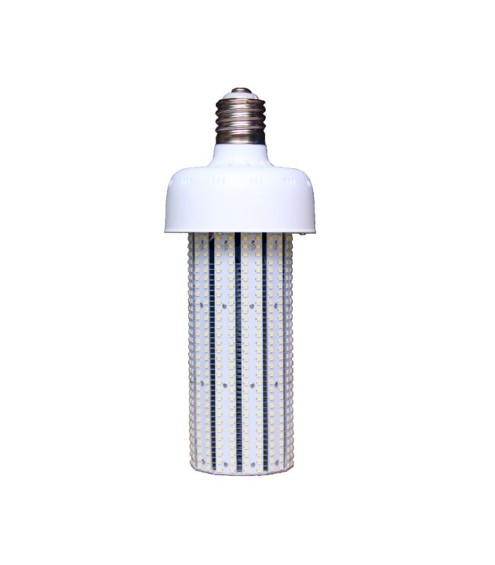 Image of   E27 - 100W LED Pære erstatning for 400w Metalhalogen Neutral hvid