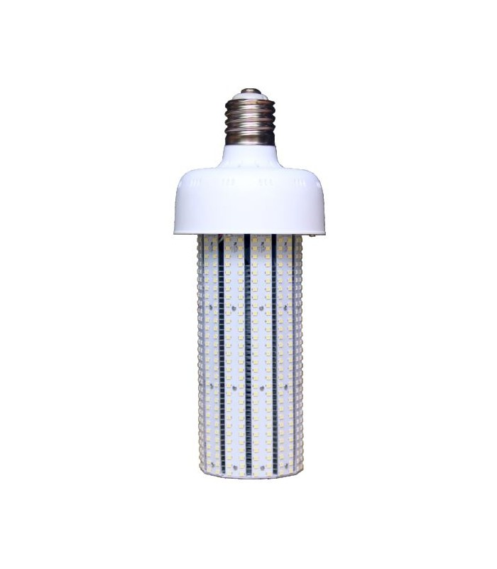 Image of   E27 - 80W LED Pære erstatning for 250w Metalhalogen Neutral hvid