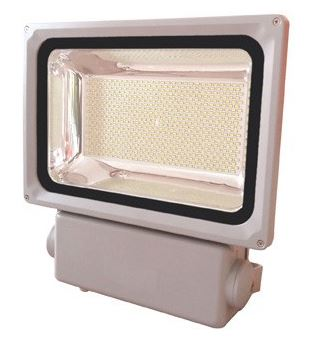Image of   Industri LED projektør 300W, 24000 Lumen Neutral hvid