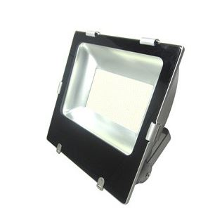 Image of   Industri LED projektør 500W, 40000 Lumen Neutral hvid