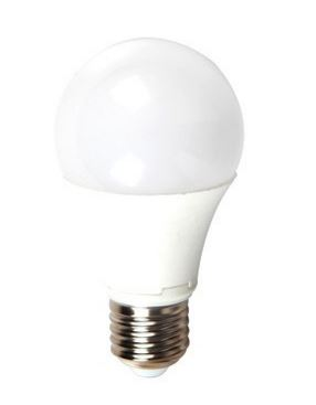 Image of   14W E27 LED pære - Krone, 1320lm, 200 grader Neutral hvid