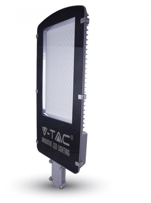 Image of   LED 100 watt gadelampe - IP65, 120lm/w Neutral hvid
